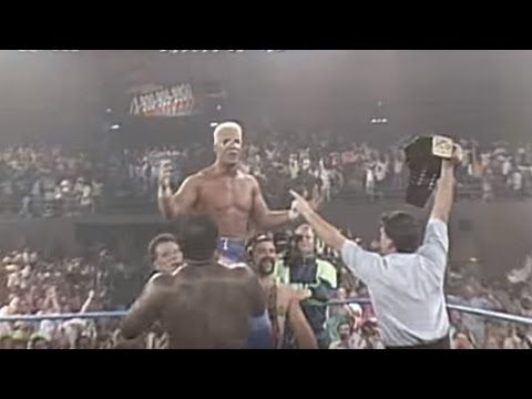Sting On Undertaker Match Regrets, Kurt Angle, His First WCW World Title Win, Rick Rude As A Heel - WrestlingInc.com