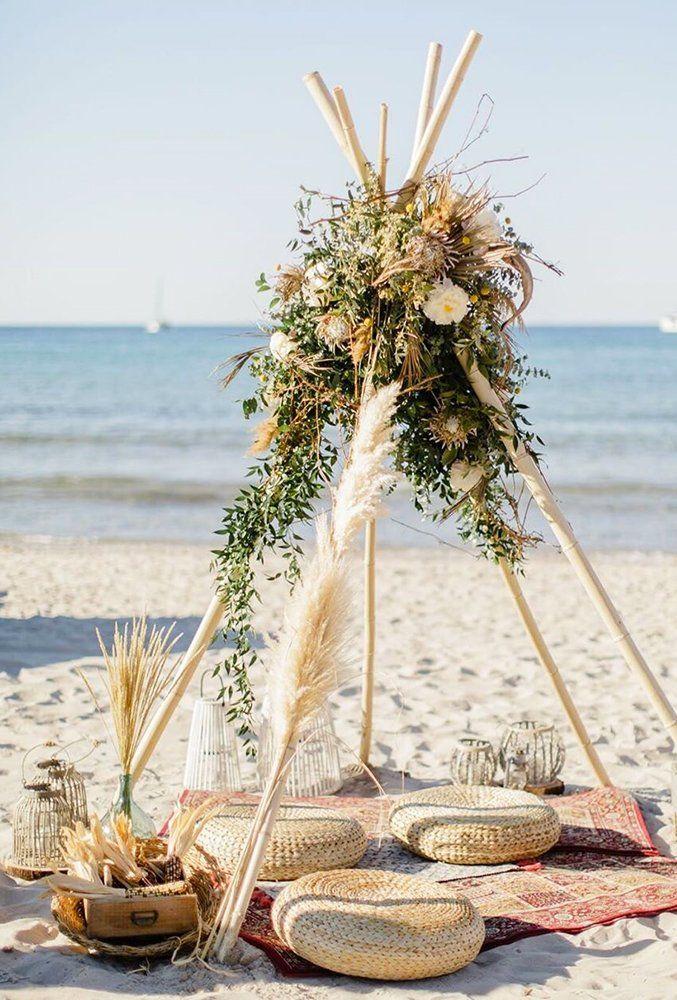 30 Pretty And Cheap Boho Decor For Wedding Boho Wedding Decorations Cheap Boho Boho Decor