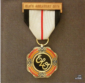 Electric Light Orchestra...my first album.  I got it when I was about 10.