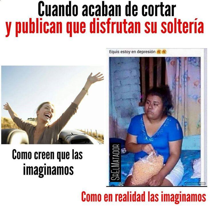 Hay cosas que es mejor no publicarlas en redes sociales. #SábadosDeDespecho - - #Soltería #Alegria #Depresión #feliz #felicidad #novia #exnovia #soltera #soltera #ForeverAlone #hambre #Sábado #SrElMatador #ElSalvador #SV #SoloEnElSalvador