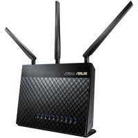 ASUS RT-AC68U Dual-Band Wireless-AC1900 Gigabit Router $199
