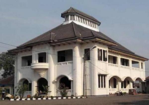 Tujuh Tempat Angker di Bekasi