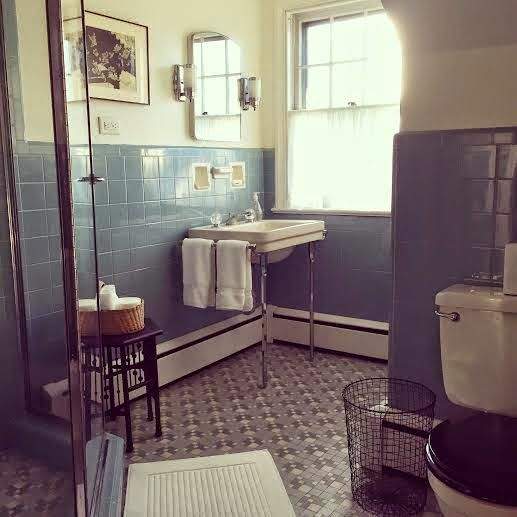 1000 Ideas About Blue Tiles On Pinterest Blue Kitchen