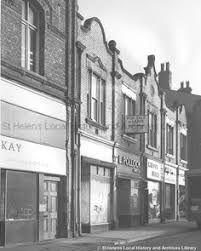 Image result for st helens local history archives library