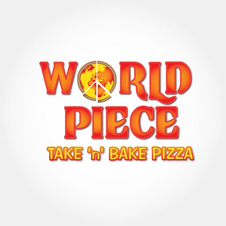 Logo for a pizza parlour