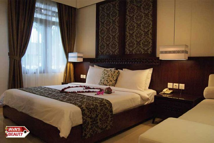 example the room for our clients (pic from our partner) © java's beauty