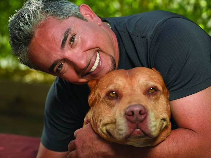 Thoughts about Cesar Millan..Read more: http://www.wuffcollars.com/hu/blog/Thoughts_about_Cesar_Millan-61