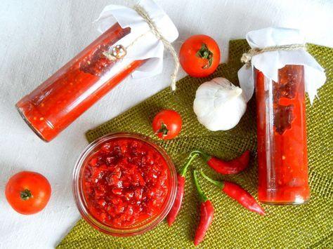 sladka chilli omacka 2