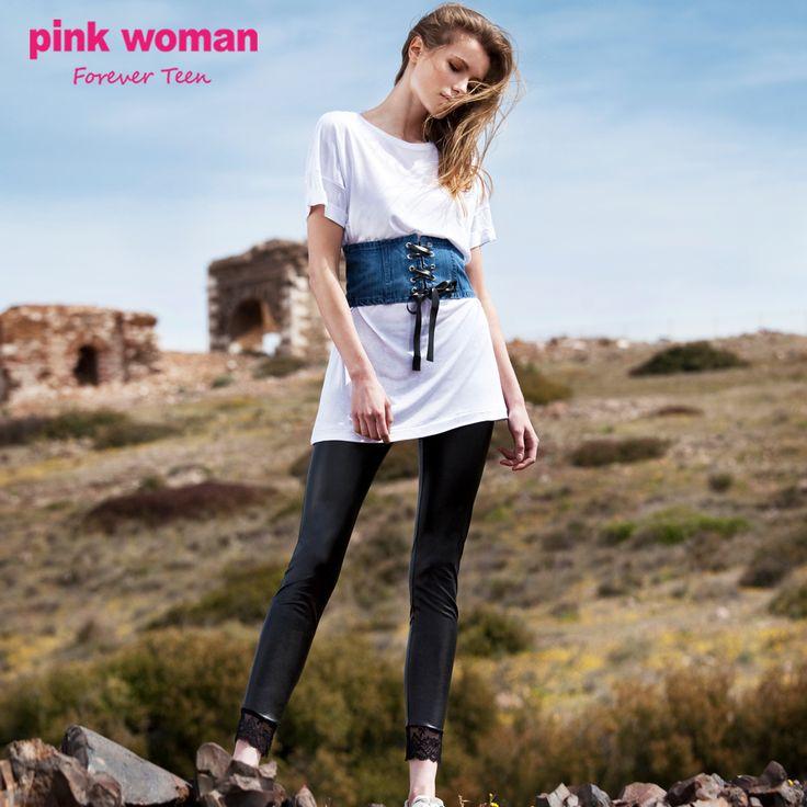 Το outftit που πρέπει να αποκτήσεις !!! Shop online at https://www.pinkwoman-fashion.com/en/