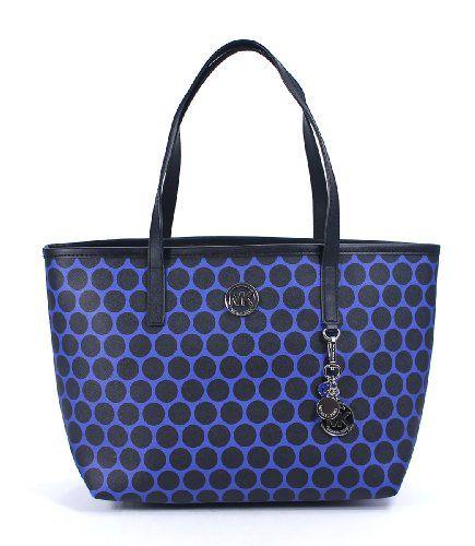 Michael Kors Handbag Kiki Small Tote Sapphire Michael Kors http://www.amazon.com/dp/B00EDPZMCO/ref=cm_sw_r_pi_dp_y04Otb1NMV4X94A2