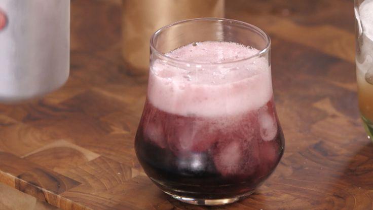 Um pouco de água tônica e gelo no vinho do porto dá em porto e tônica! Confira…