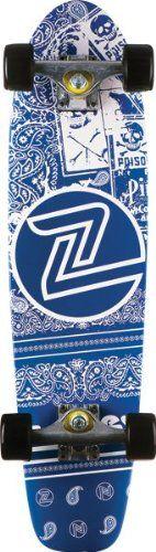 Z-Flex Lbc Cruiser 7.5x29.25 Blue Complete Skateboard Sale - http://kcmquickreport.com/z-flex-lbc-cruiser-7-5x29-25-blue-complete-skateboard-sale/