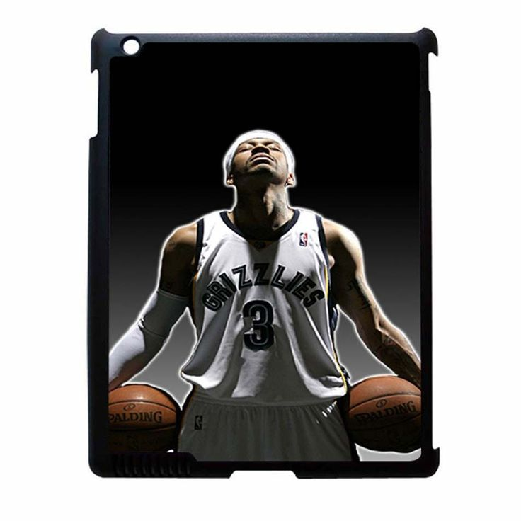 ... Allen Iverson 2 iPad 3 Case : Allen Iverson, Memphis and Ipad 3 Cases