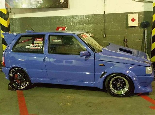 Fiat Uno #fiat