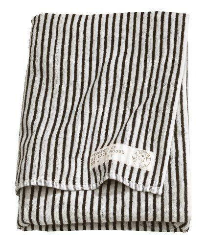 Ręcznik | H&M HOME