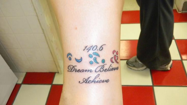 17 best images about 140 6 tattoo ideas on pinterest ironman tattoo swim and bike run. Black Bedroom Furniture Sets. Home Design Ideas