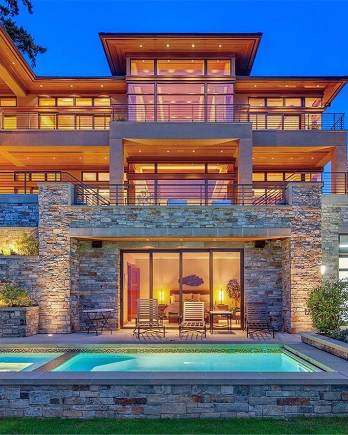 Dream Homes 26 best Awesome Homes Around