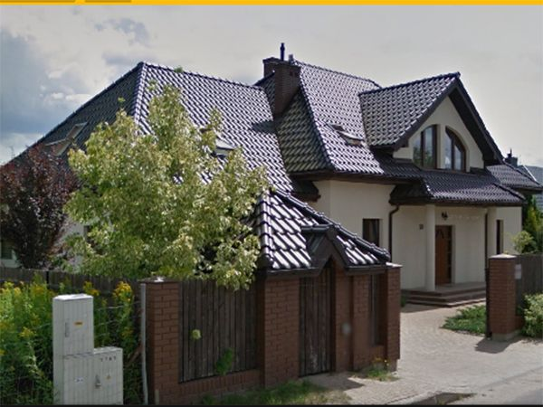 Projekt domu Faworyt - fot 40