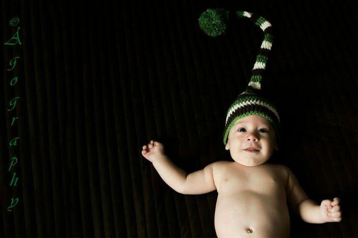 Benett :-) newborn baby photo