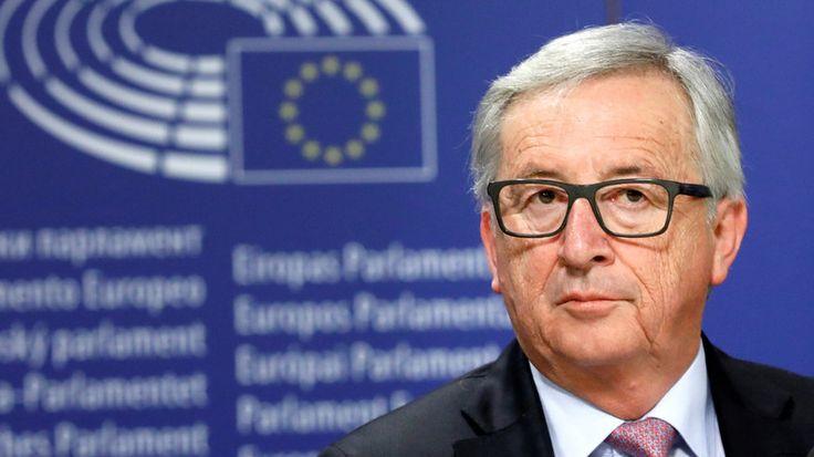 Allemagne : Jean-Claude Juncker fustige les accusations de nazisme d'Erdogan