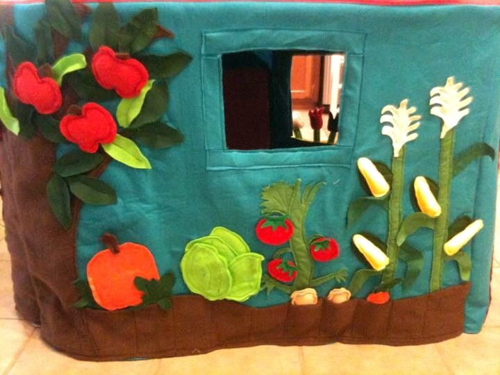 Beautiful Somehow: Our Playhouse