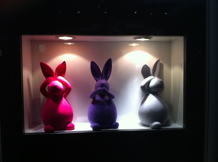 #bunnycrew live on #dmexco: Bunnycrew Live, Green