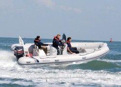 New 2013 - Highfield - Ocean Master 590