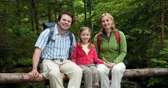 Scopri tutti i percorsi #family in #trentino attrezzati anche per i passeggini. Piú info su http://bit.ly/passeggini-family