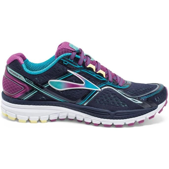 Brooks Women's Ghost 8 Road Running Shoes