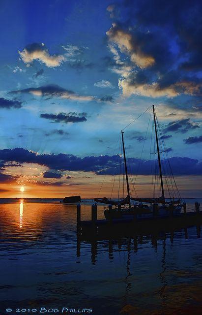 Pine Island, Florida