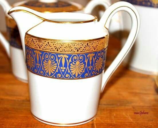 Porcelana de Limoges #porcelanaantigua #porcelanalimoges #brocante #masphere