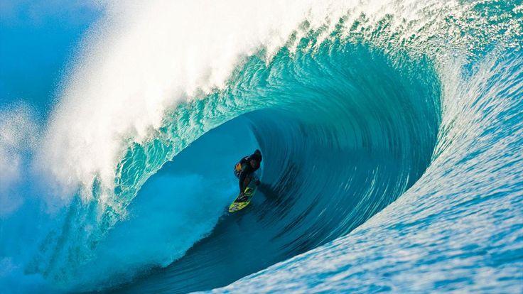 Big Wave Surfing | Photography | Sport | Surfing | milo 3oneseven