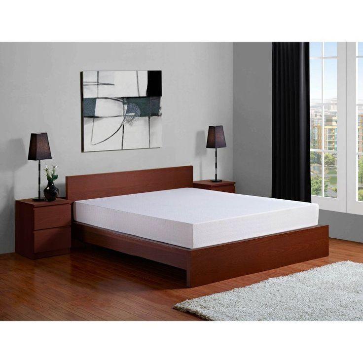 Signature Sleep Memoir 8 inch Mattress, Size: Queen - 5474296