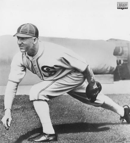 QUICK PITCHING: Red Faber. He once threw a complete game on 67 pitches. He pitched his entire career with the Chicago White Sox. Faber, who was ill, did not participate in the 1919 world series nor the scandal.