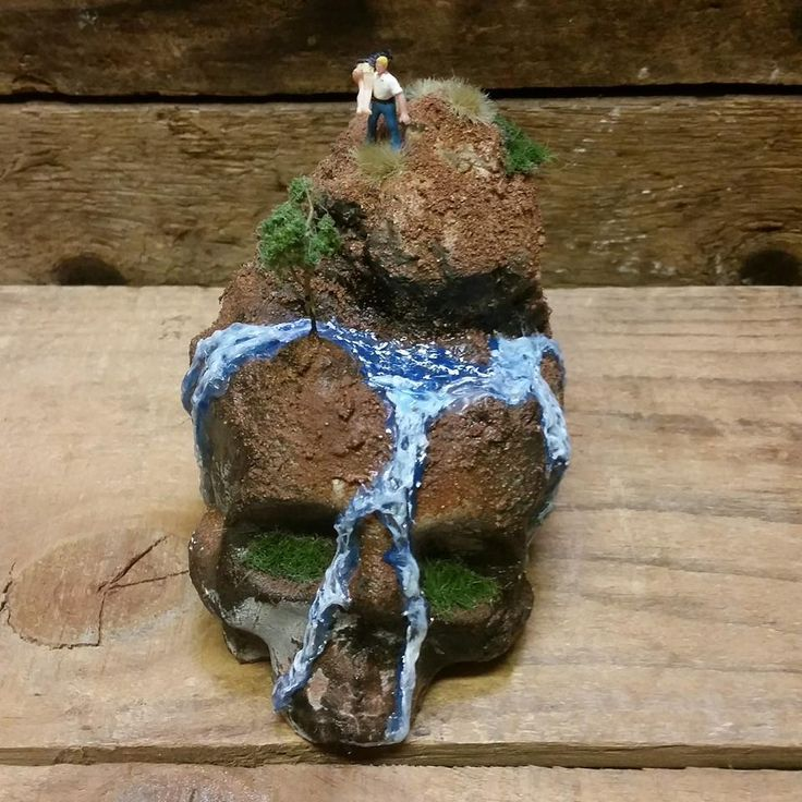 Skullpture Scenes