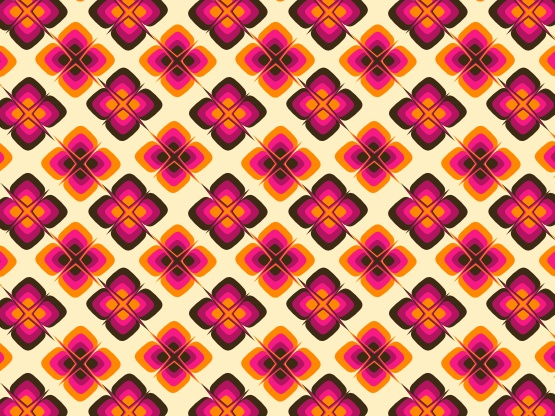 1960s wallpaper patterns - photo #1
