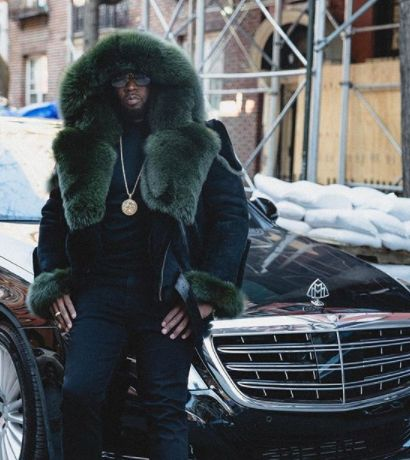 """P Diddy: """"I'm Trying to Get to Ten Kids"""" - https://celebritybabyscoop.com/2018/01/21/p-diddy-im-trying-get-ten-kids/?utm_source=Pinterest&utm_medium=Social #PDiddy #SeanCombs"""