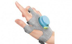Un guante para pacientes con Parkinson que ayuda a estabilizar los temblores