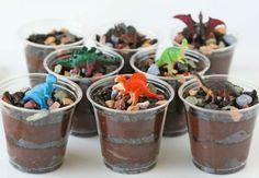 Festa Dinossauros: 40 ideias incríveis para você reproduzir em casa!