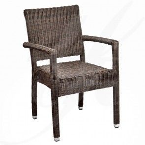 MEZZA A - scaun terasa | TRENDfurniture Outdoor Collection