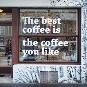 Mame Café Zuerich