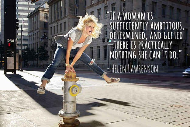 14 Empowering Quotes From History's Strongest Women