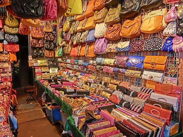 A Traveler's Guide To Shopping In Hong Kong.  Hong Kong Travel Tips