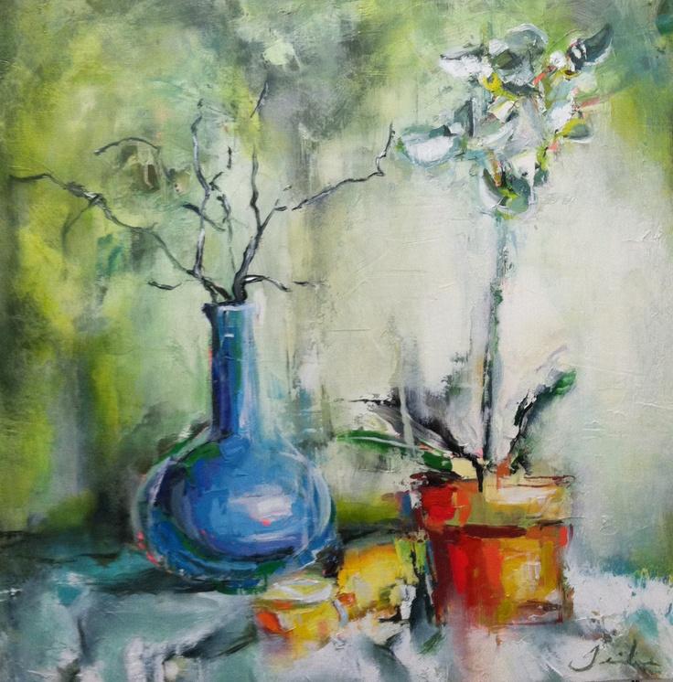 """Still Orchid"" by Teil Duncan"