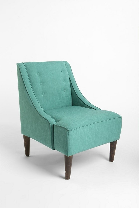 Urban Outfitters chair.