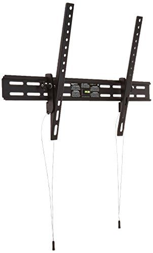 AmazonBasics Tilting TV Wall Mount for 37-inch to 80-inch TVs - http://www.amazon4all.net/amazonbasics-tilting-tv-wall-mount-for-37-inch-to-80-inch-tvs/