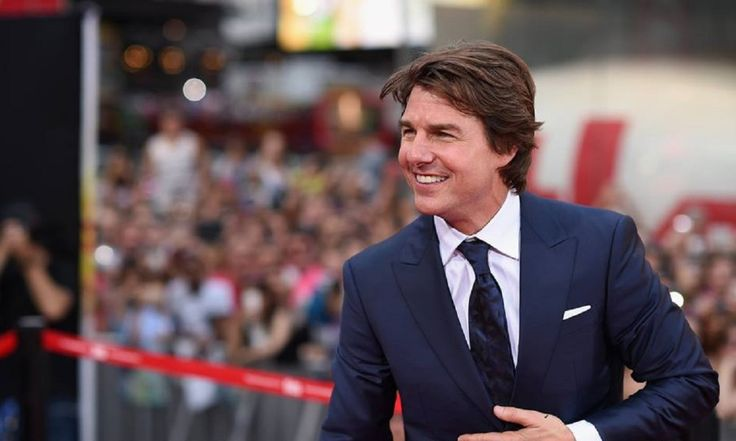 'Mission Impossible 6' Filming in Iraq? Tom Cruise Spotted in New Zealand Set