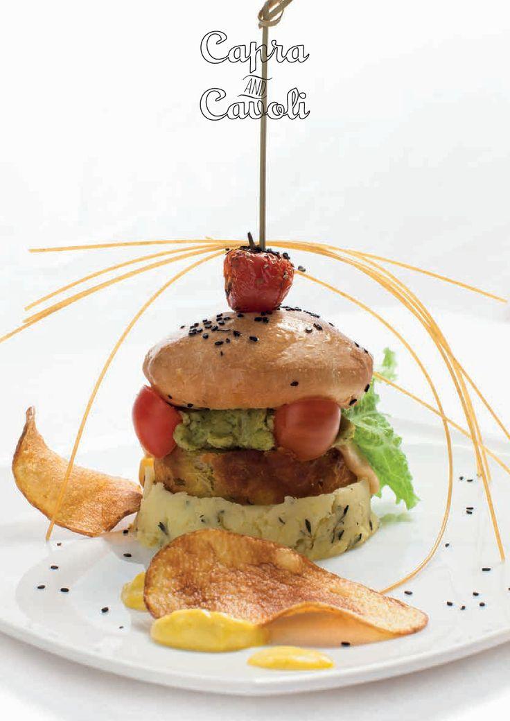 I secondi non sono gli ultimi - GNAM!   Da mangiare in un solo boccone! (Chef Barbara Clementina Ferrario)