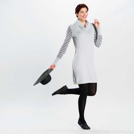 I couldn't help myself... the Grenoble 2 Dress is already in the bag! Looking forward to wearing it with leggings and boots this winter. #loleglow #lole