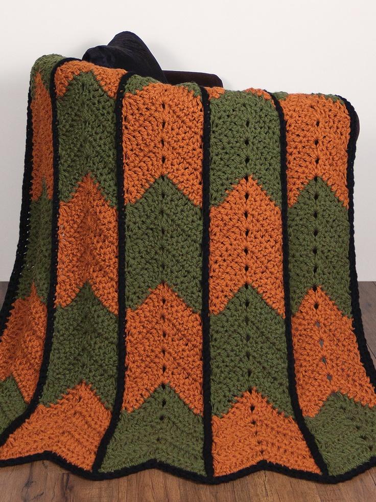 Best Size Crochet Hook For Afghan
